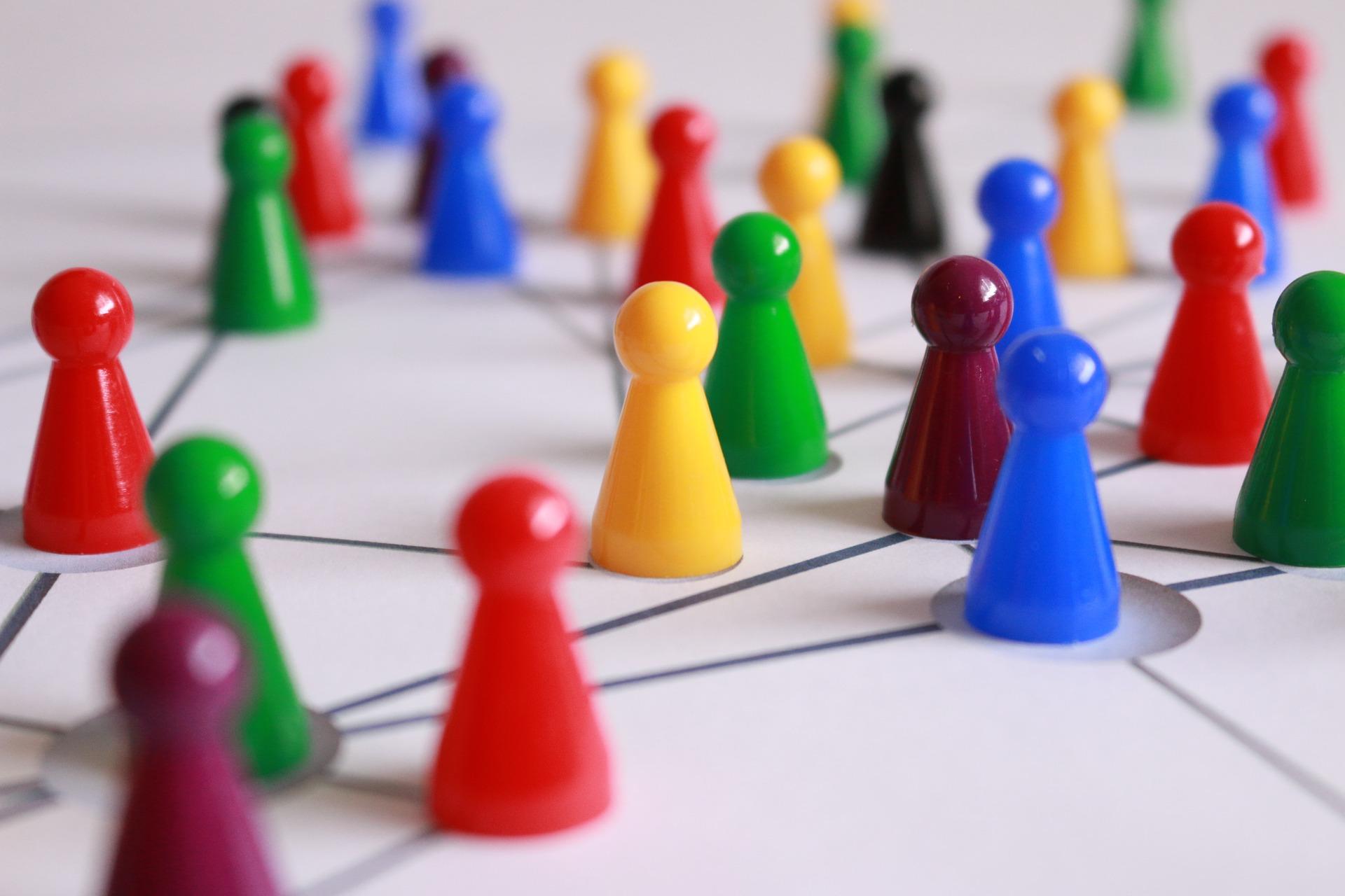 Reclutar en internet y en redes sociales