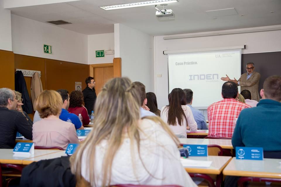 José Ignacio Rivera Plan estratégico Máster Empresa