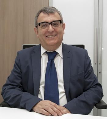 Entrevista a Juan Pablo Juste Calvo, director de recursos humanos de asepeyo