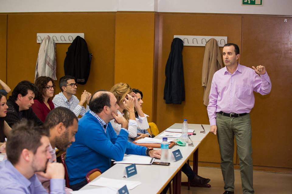 Bartolome Marco Estrategia Empresarial Master Empresas UA