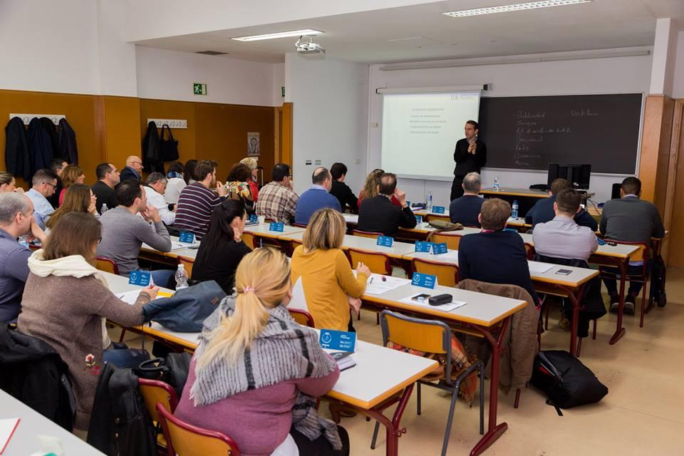 El cambio de enfoque en el marketing de las empresas | Juan Luis ...