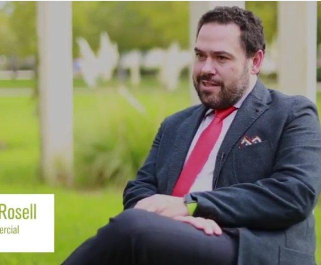 rafael rosell entrevista master direccion y gestion empresas universidad alicante