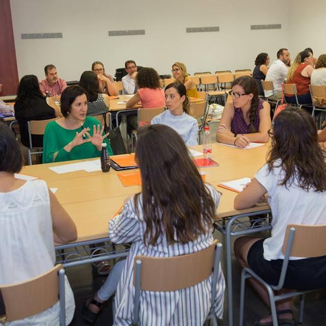 consuelo sanchez solvia foro innovacion recursos humanos universidad de alicante