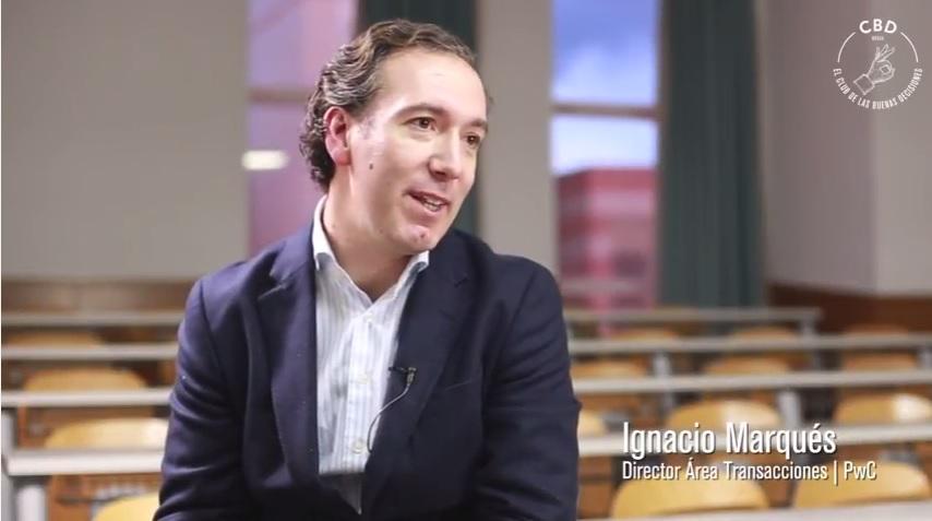 ignacio marques profesor master direccion gestion de empresas universidad de alicante