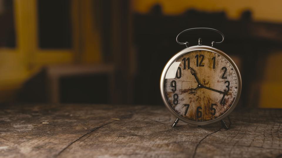 gestion del tiempo en la empresa y productividad master universidad de alicante