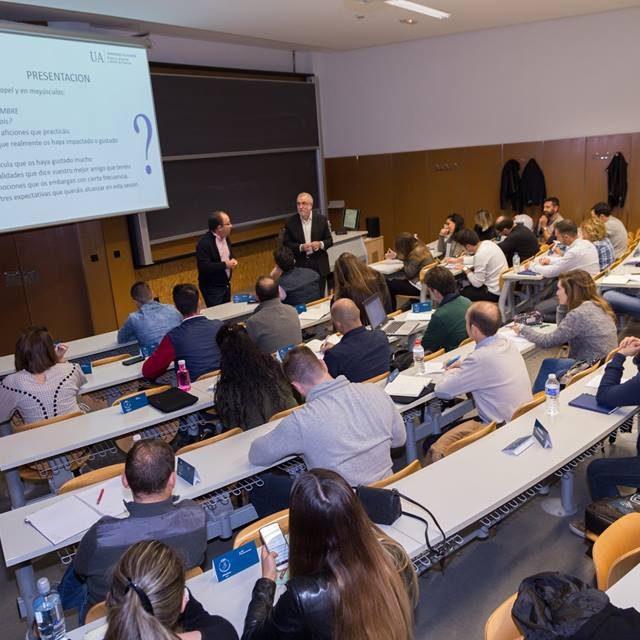 faus olmos master en direccion y gestion de empresas universidad alicante