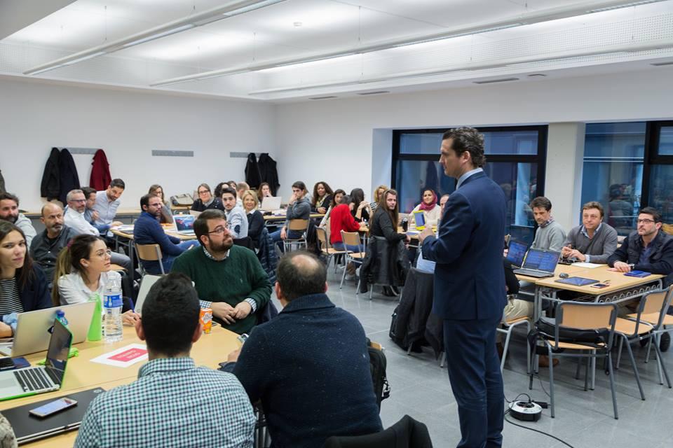 workshopcegos universidad de alicante master direccion gestion empresas y recursos humanos 2