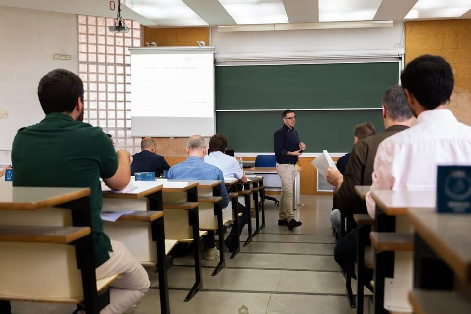 vicente sabater gestion del tiempo master direccion y gestion de empresas mde universidad de alicante