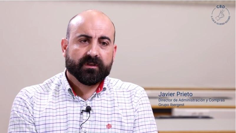 Javier Prieto Controller Forum Universidad de Alicante