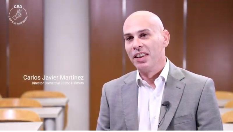 carlos javier martinez sirho helmets master en direccion y gestion de empresas universidad de alicante