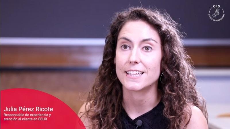 julia perez programa supexperiencia de cliente de la universidad de alicante