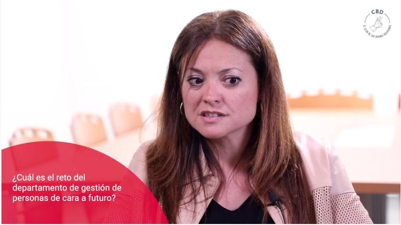 mariola albero encuentro profesionales recursos humanos universidad de alicante