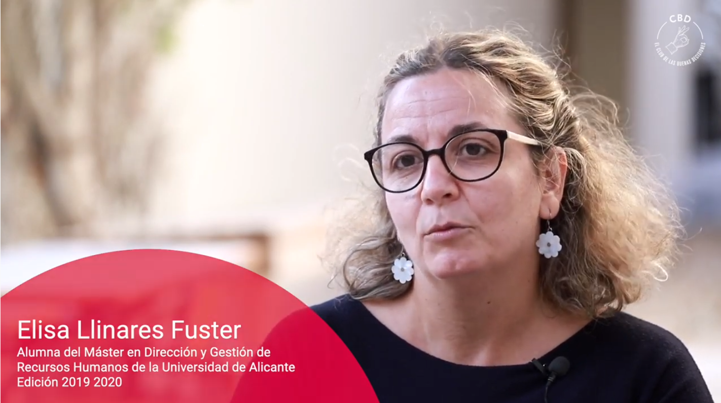 ELISA LLINARES FUSTER