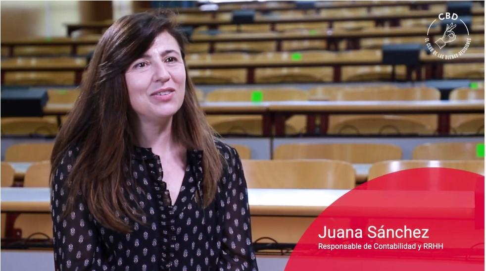 juana sanchez master direccion y gestion de empresas universidad de alicante